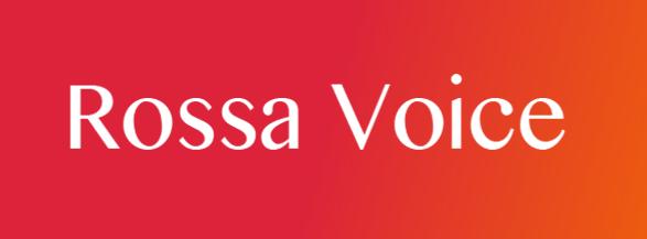 Rossa Voice