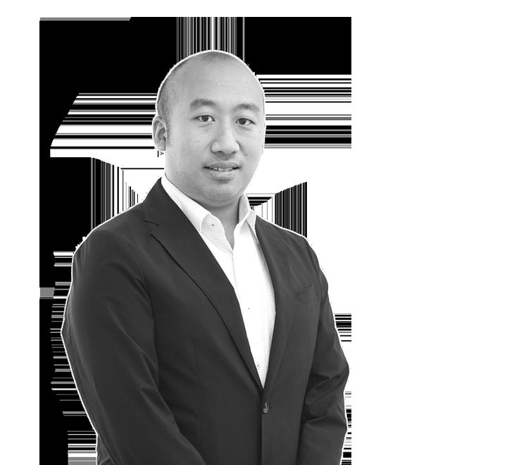 Dr. Hajime Hotta