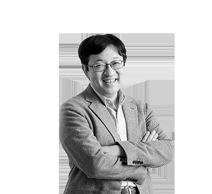 Hiroaki Kitano